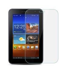 Szkło hartowane do Samsung Galaxy Tab 2 7.0 GT-P3100 ochraniacz ekranu na Tab2 7 P3100 P3110 P 3110 folia przeciw zarysowaniom