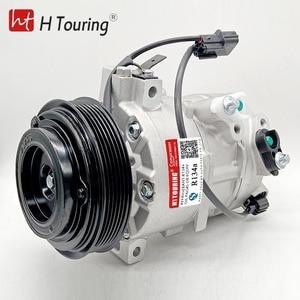 Image 2 - For hyundai Tucson compressor ac Kia Sportage Hyundai IX35 DVE16 97701 2S000 977012S000 97701 2S000 97701 2S000N