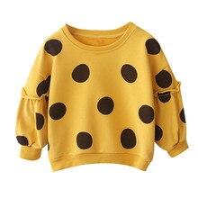 Свитер для маленьких мальчиков; Пальто с буквенным принтом; теплая куртка; зимняя верхняя одежда; осенне-зимний детский свитер для маленьких девочек