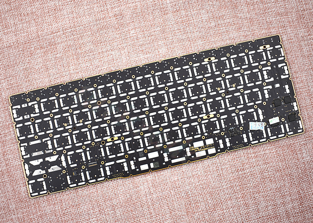 New Genuine Original Keyboard for font b Apple b font font b Macbook b font Pro