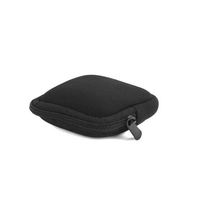 Горячее предложение! Распродажа! Беспроводная Спортивная bluetooth-гарнитура через ухо, сумка для защиты, хранение дорожных сумок, сумка для Powerbeats Pro