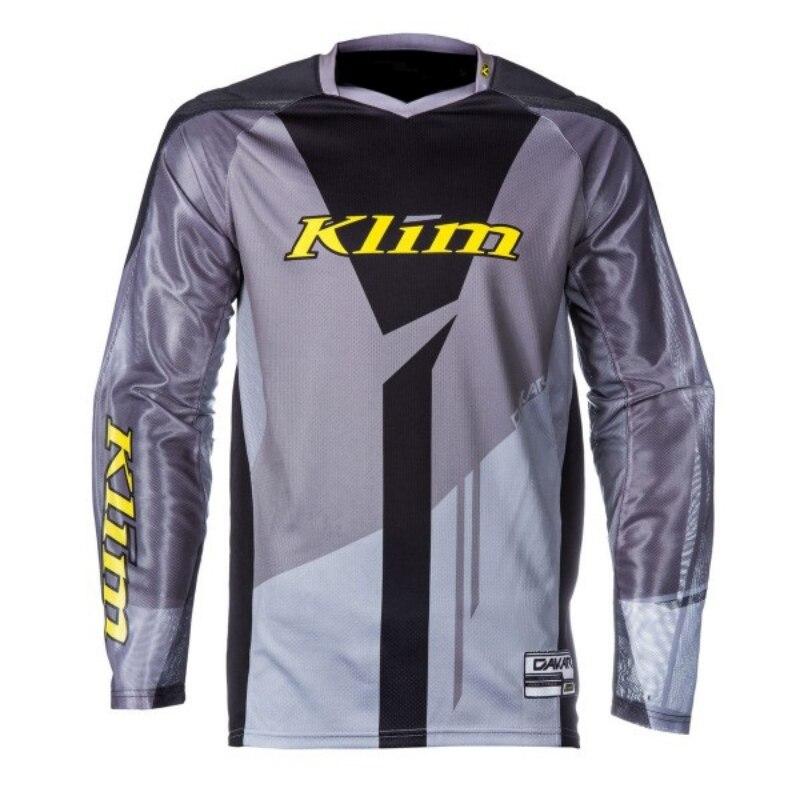 2020 New Long Sleeve Crossmax Offroad Downhill Jersey DH MX AM Clothing MTB Cycling Jerseys Motorcycle Motocross Bike T-Shirts 2