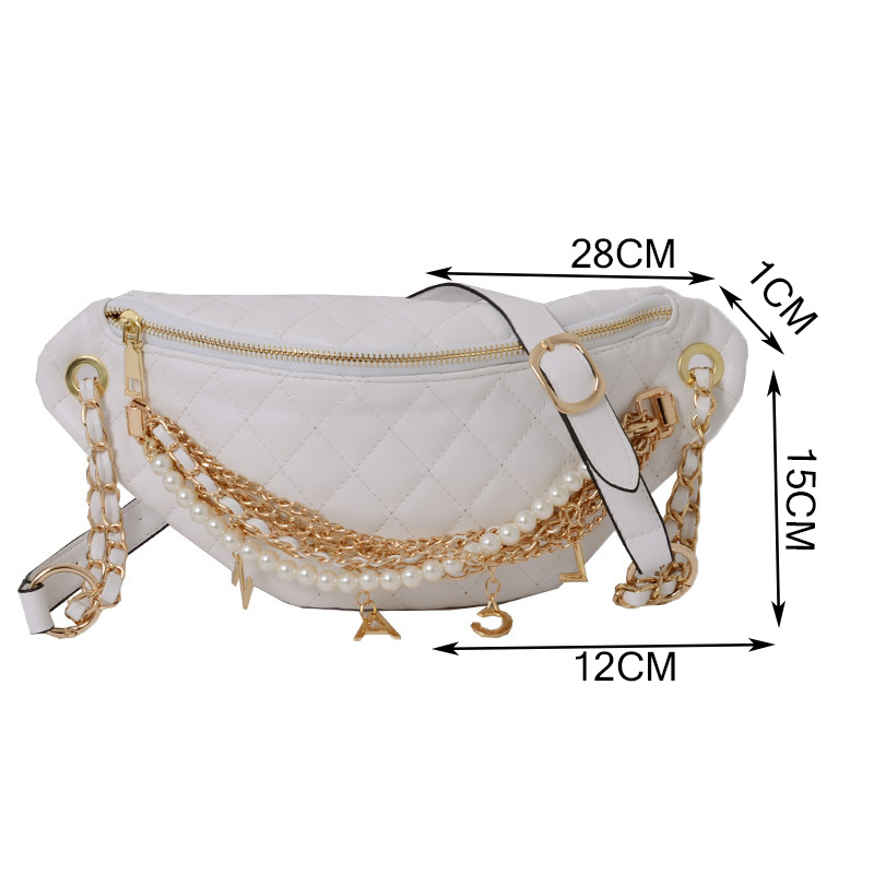 Crossbody Chest Bags