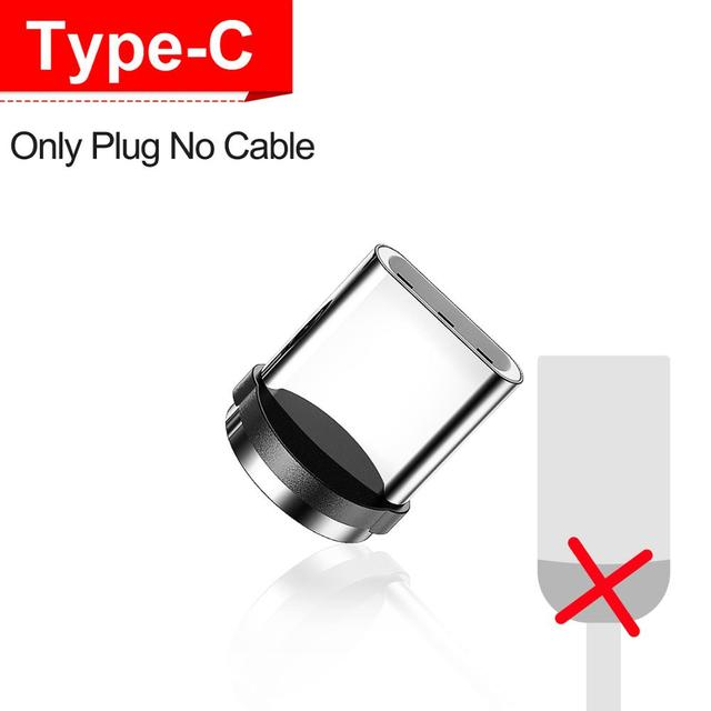 Only Plug For Type C