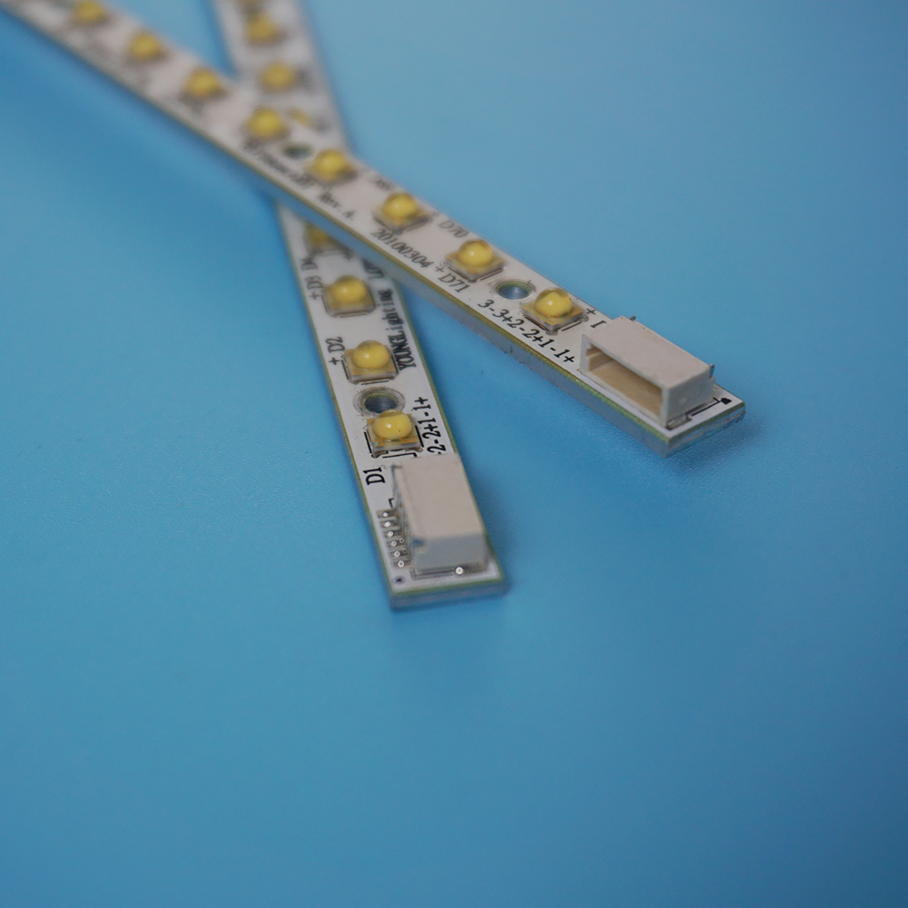 310mm LED Backlight Lamp Strip Bar 36leds For Apple 27
