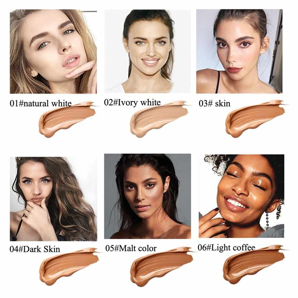Beauty Blogger Raden Matte Foundation Zachte Lange Slijtage Olie Controle Concealer Vloeibare Foundation Crème Mode Womens Makeup