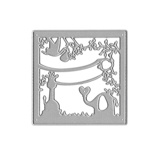 background border decorative frame