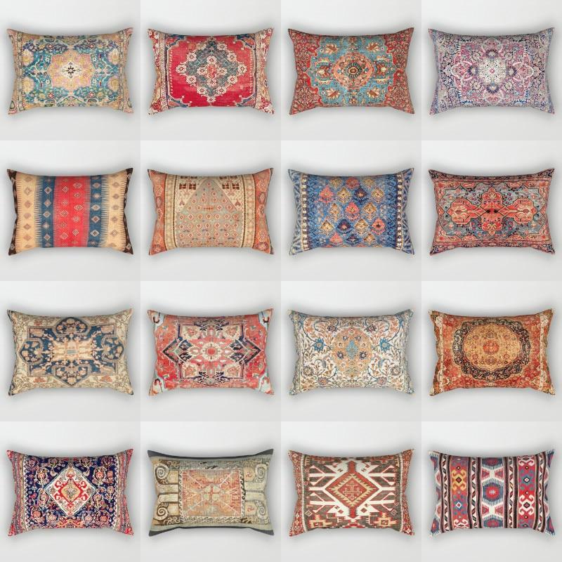 elife bohemian vintage polyester cotton