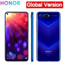 Internationalen Version Ehre V20 Ehre Ansicht 20 PCT-L29 Handy Kirin 980 Android 9,0 6.4