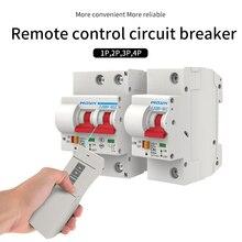 3000m Remote Control RF circuit breaker Agricultural Wireless circuit breaker Water Pump Wireless Remote Control circuit breaker