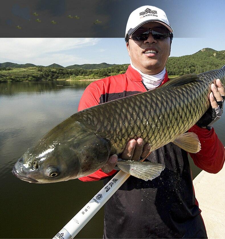 Carbono taiwan pesca olta super duro longo