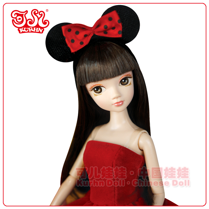 11-inch-90th-anniversary-fashion-Mickey-doll-gift-collection-6115(4)