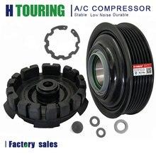 Dla 4H0260805F 7E0820803A 7E0820803G 8K0260805E 8K0260805F 8K0260805L 8K0260810 dla automatyczna klimatyzacja sprzęgło sprężarki dla Audi A4 A5 Q5