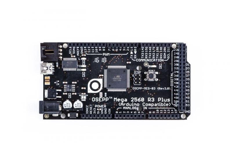 1PCS Mega 2560 R3 Plus