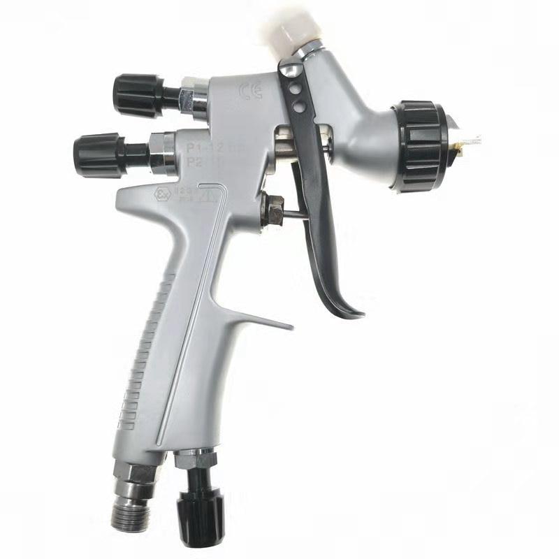 Spedizione gratuita MINI EBS Pistola a spruzzo SRi Professional 1.2mm - Utensili elettrici - Fotografia 2