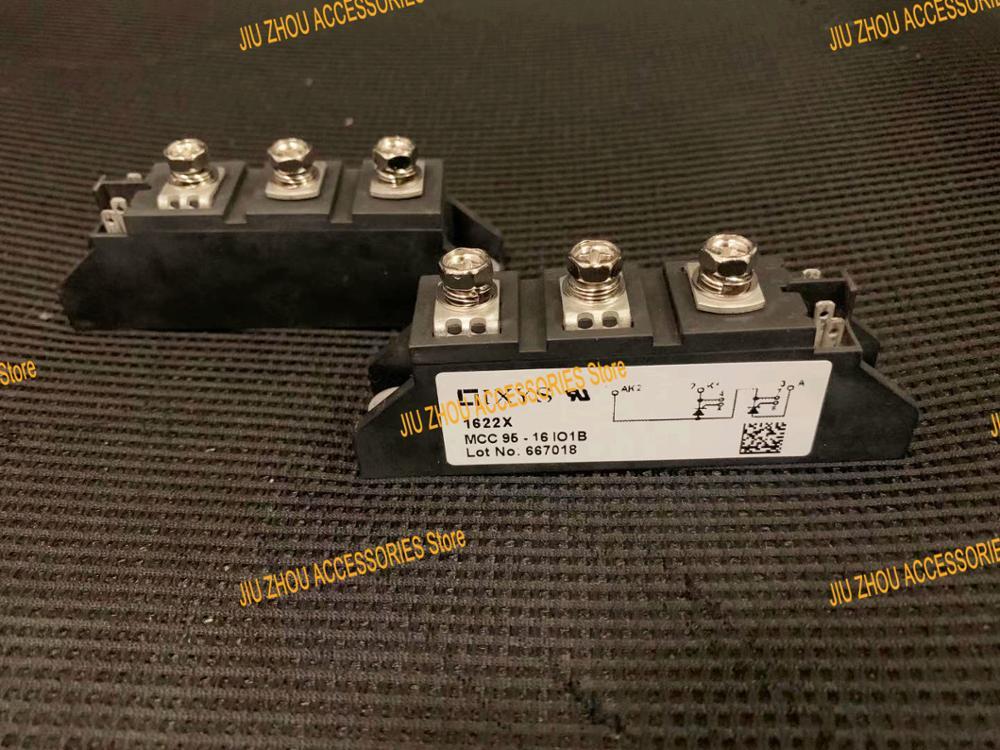 Free Shipping  NEW   MCC95-16IO1B   MCC95-16IO1B  Module
