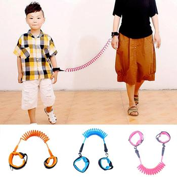 ChildrenS Anti-Lost With Traction Rope Baby Safety Child Bracelet Belt