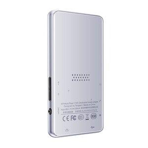 Image 4 - IQQ C88 3inch 16GB HIFI Music MP3 Player bluetooth 5.0 1080P HD Video Lossless Music MP3 Player Support FM E Book Walkman