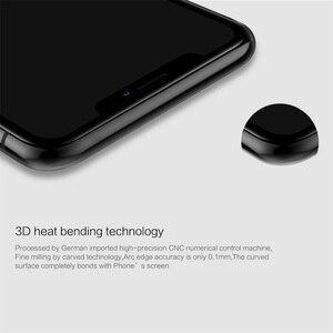 Image 3 - Pour iPhone 11 11 Pro Max verre trempé Nillkin 3D CP + Max verre Anti Explosion protection décran complète pour iPhone 11 Pro