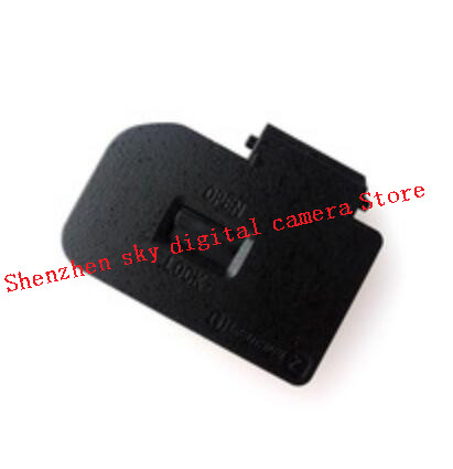 New Battery Door Lid Repair Parts For Sony ILCE-7rM4 A7rIV A7rM4 A7r4 Camera