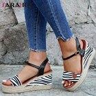 SARAIRIS Summer Heel...