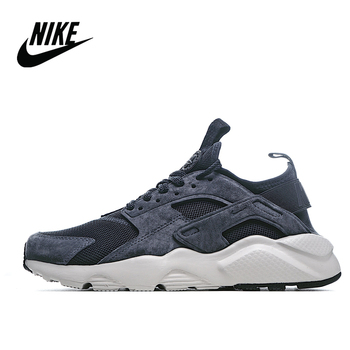 Nike Air Huarache Run Ultra 4th Generation Breathable Mesh Men's Sneakers Size 40-45 869668-003