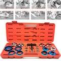 Conjunto de ferramentas do instalador do removedor do selo do óleo da manivela selos universais 27mm - 58mm virabrequim