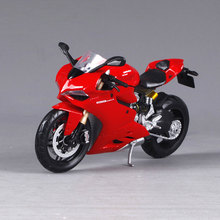 цена на 1:12 simulation alloy motorcycle Yamaha Kawasaki model simulation rider decoration home decoration ornaments free shipping