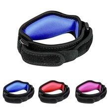 1 piezas directo codo guardia de alivio del dolor vendaje codo Lateral síndrome de dolor la epicondilitis Brace broches ajustable