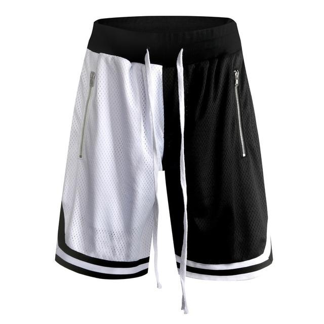 Quick Dry Hip Hop Sweat Shorts 10