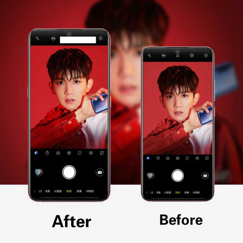 2PCS HD Camera Protector Glass On For Xiaomi Mi 8 Lite 9 9SE CC9E A3 Lite 9T Pro Redmi K20 7 7A Note 7 Pro Camera Tempered Glass