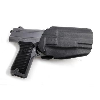 цена на Tactical Universal 579 Holster Airsoft Pistol Belt Holster Glock H&K SIG S&W M&P9 38 /USP/H&K/ PT24/SIG P226, Sppedy Rmove Kit