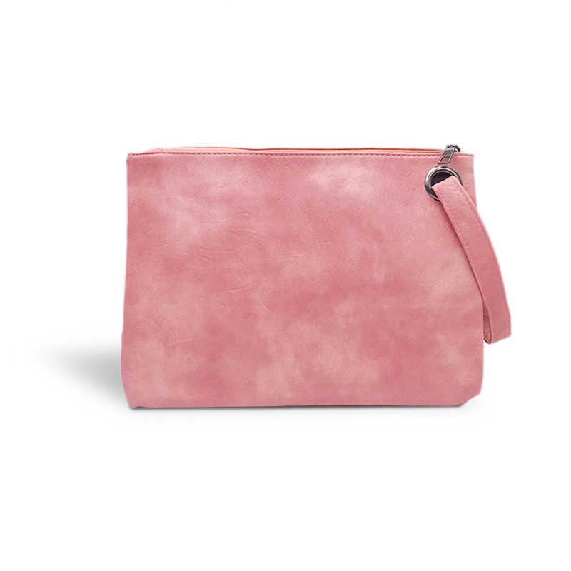 แฟชั่นผู้หญิงกระเป๋าหนังแท้กระเป๋าคลัทช์กระเป๋าตอนเย็นกระเป๋าถือจัดส่งได้ทันทีการจัดส่ง