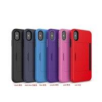 Funda de Color caramelo para iPhone, protector de Color caramelo para iPhone X, XS, 7, 8 Plus, XS MAX 6, XR, 7, 7S, 6, 6S, X, 11