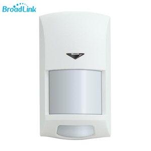 Image 5 - Broadlink S1 S1C ערכת בית אוטומציה מערכת אזעקת אבטחת גלאי SmartOne דלת חיישן שלט רחוק על ידי IOS אנדרואיד