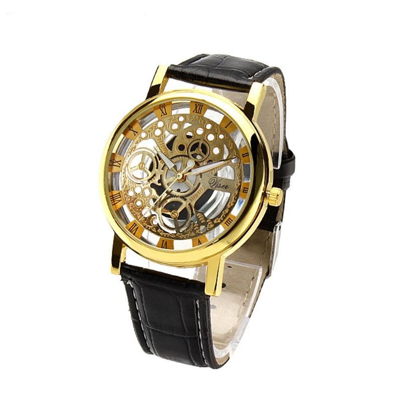 Hot Luxury Brand Fashion Brecelet Quartz Watch Women Men Wristwatches Clock Hour Male Relogio Masculino  8A115