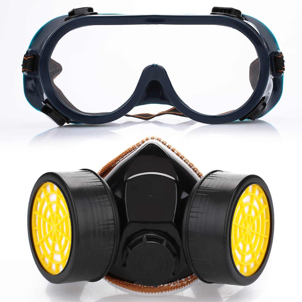 masque respiratoire antivirus