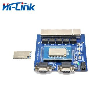 Free shipping MTK7628NN module with development board openwrt3.10 with IPEX antenna 2pcs/lot