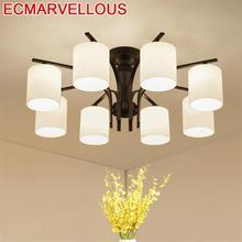 Moderna Para Comedor Hanglamp Industrieel Illuminazione Pendente Sospensione Apparecchio Lampadina Moderno Loft Luminaria Luce Del Pendente