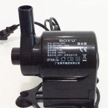 BOYU SP102 skimmer wasser pumpe, DG2516 DT2516 wasser pumpe, skimmer pumpe