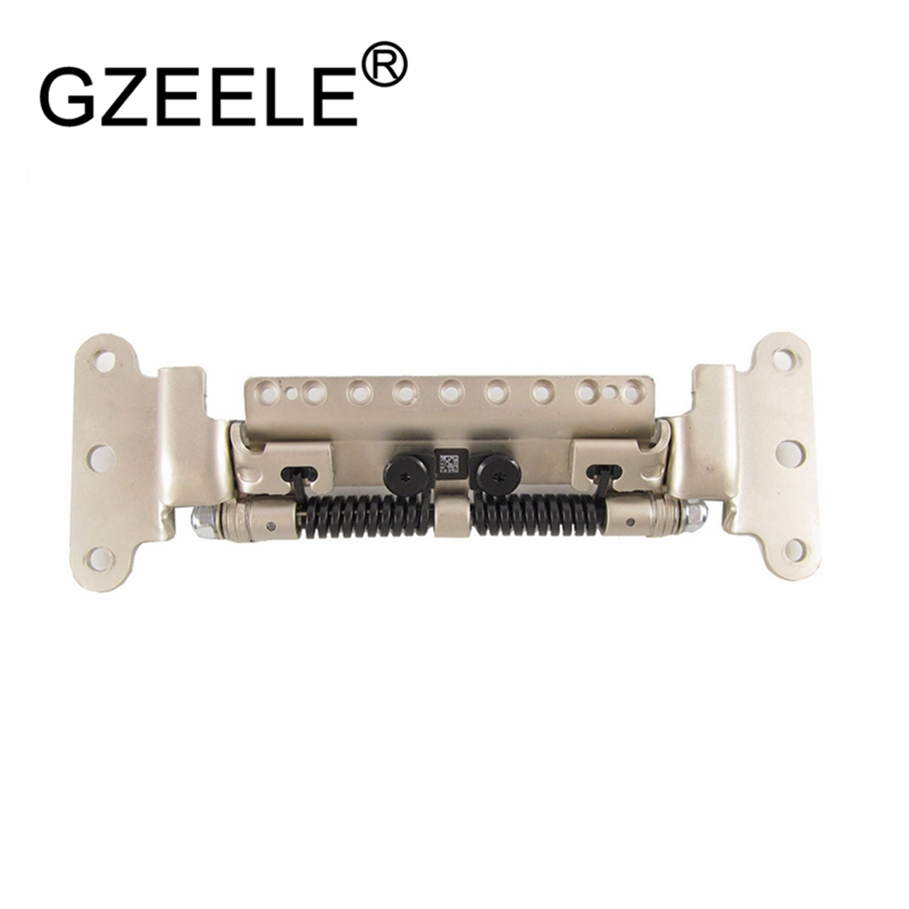 New Laptop Lcd Hinges Kit For Apple IMac A1419 27 Inch A1419 923-0313 Late 2012 806-3876-EPT Screen Hinge LCD Hinge MD095 MD096