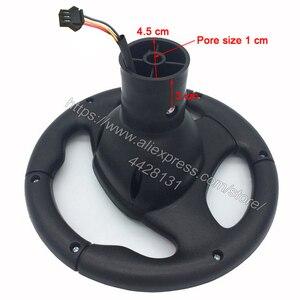 Image 3 - Volant de voiture électrique pour enfants HC 8188 volant de véhicule électrique pour enfants, volant de Karting