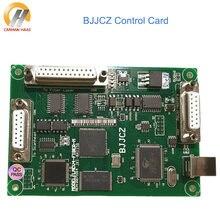 Плата контроллера лазерной маркировки jcz простая экономичная