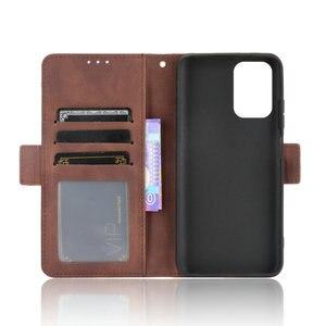 Image 3 - Étui à rabat en cuir avec fente pour carte, pour Xiaomi Mi 11i, Mi 10T Pro, 9 T, SE, T10, 9 T, A3, Redmi Note 10, Mi 11 Lite, Mi10 Ultra