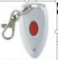 Emergency Button SOS Button For Focus House Security Alarm System