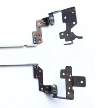 New For HP Pavilion 15-G 15-H 15-R 15-S 250 G3 15-G003 15-R011 15-R21TX 15-R032TX Laptop LCD Hinge AM14D000100 AM14D000200 цены онлайн