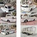 Автомобильные запасные части WPL D-12 D12, обновленный модифицированный багажный Стеллаж с дождевиком, багажник на крышу автомобиля с широким к...
