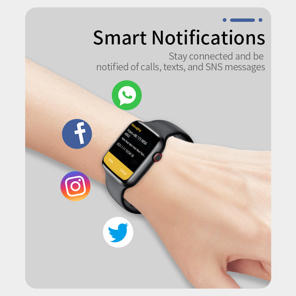 H18ed63b1d9e547b19c43ef2592a1329aw Zurexa Iwo W26 Smart Watch Men Women Buletooth Call Sports 40mm 44mm Iwo 12 Smartwatch Men Ip68 Waterproof Smart Clock For Ios
