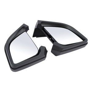 Image 3 - Left Right Rear View Mirror For BMW R1200RT R1200 RT 2005 2012 06 07 08 09 10 Motorcycle Accessories
