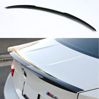 Carbon Fiber F32 M4 Style Rear Trunk Spoiler Wing for BMW F32 2014-2016